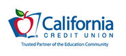 California Credit Union logo